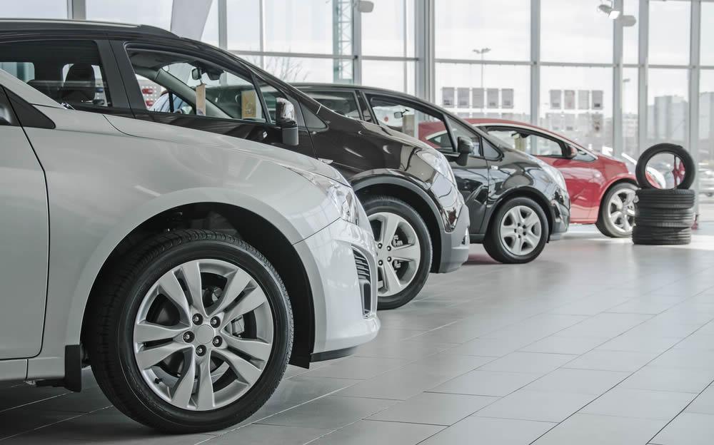 Georgia Auto Dealer Insurance