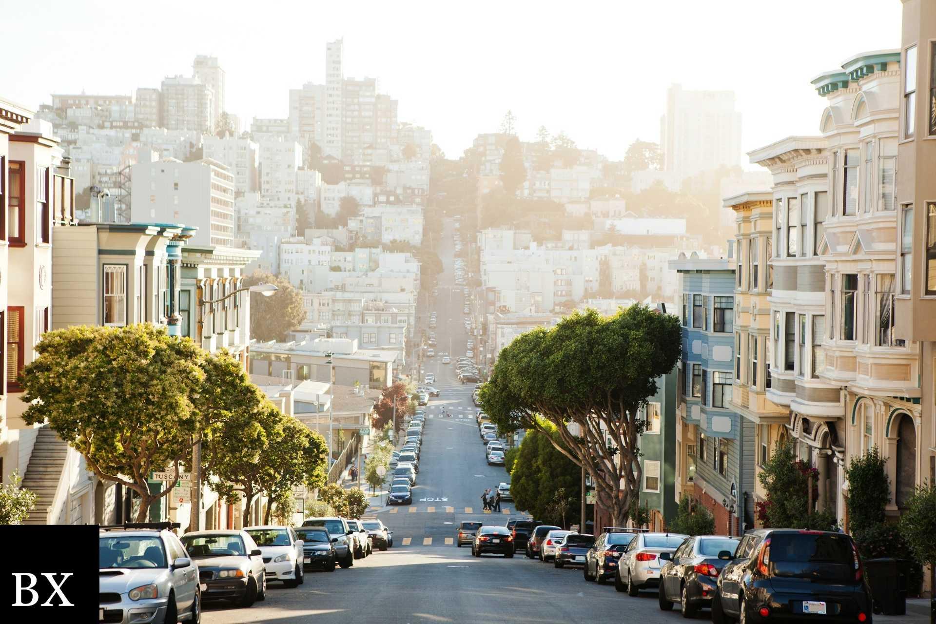 California Residential Finance Lender Bond