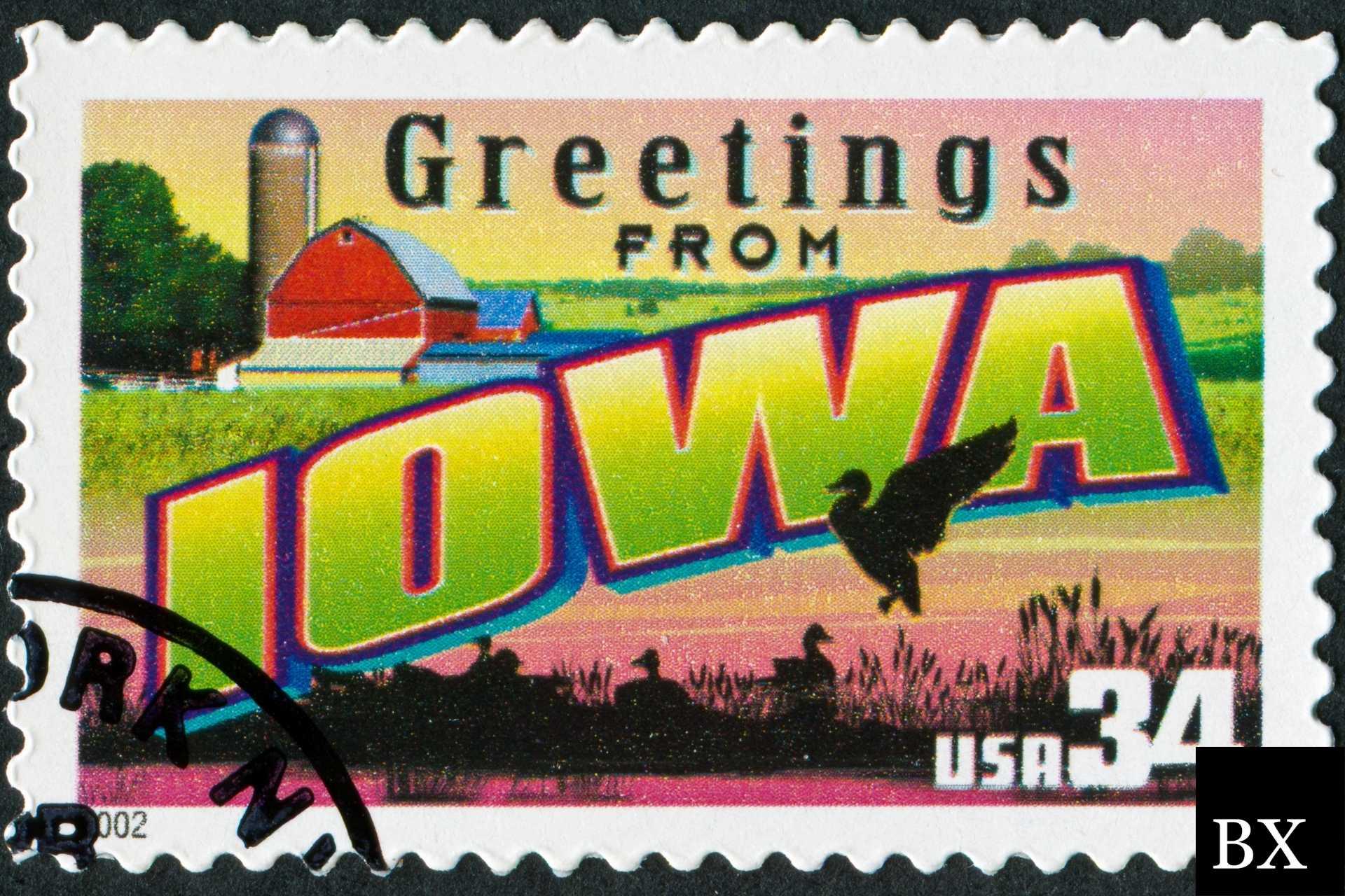 Iowa Debt Management Bond