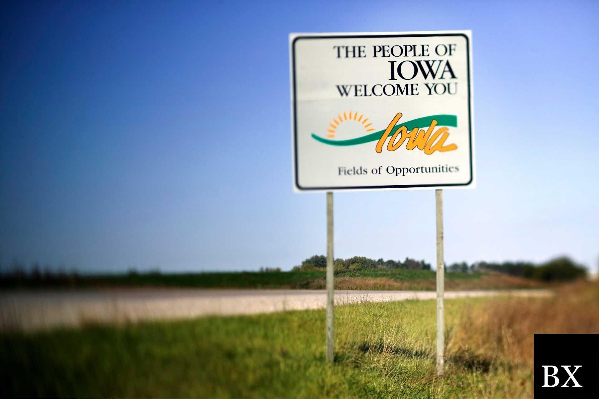 Iowa Mortgage Broker Bond