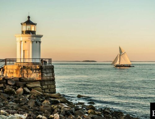 Maine Residential Real Estate Bond: A Comprehensive Guide