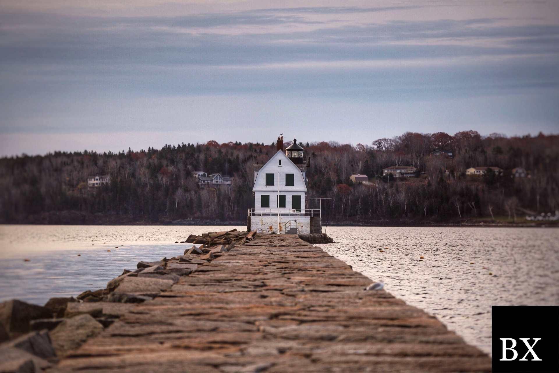 Maine Supervised Lender Bond
