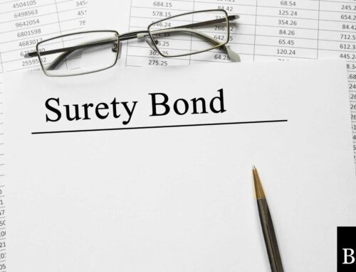Understanding Bond Forms: A Guide for Insurance Agents