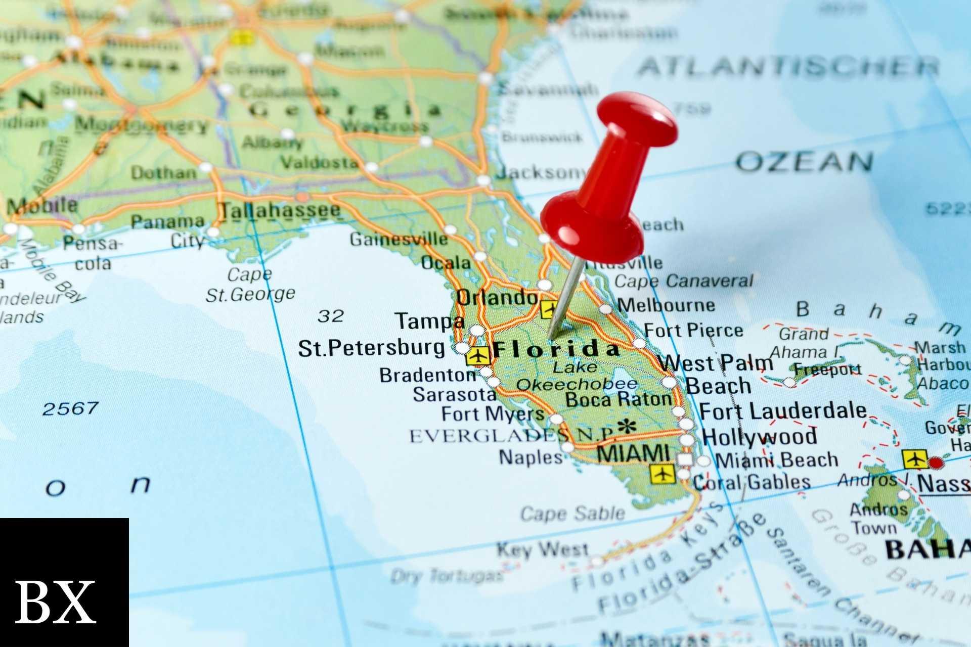 Florida Contractor License Bonds