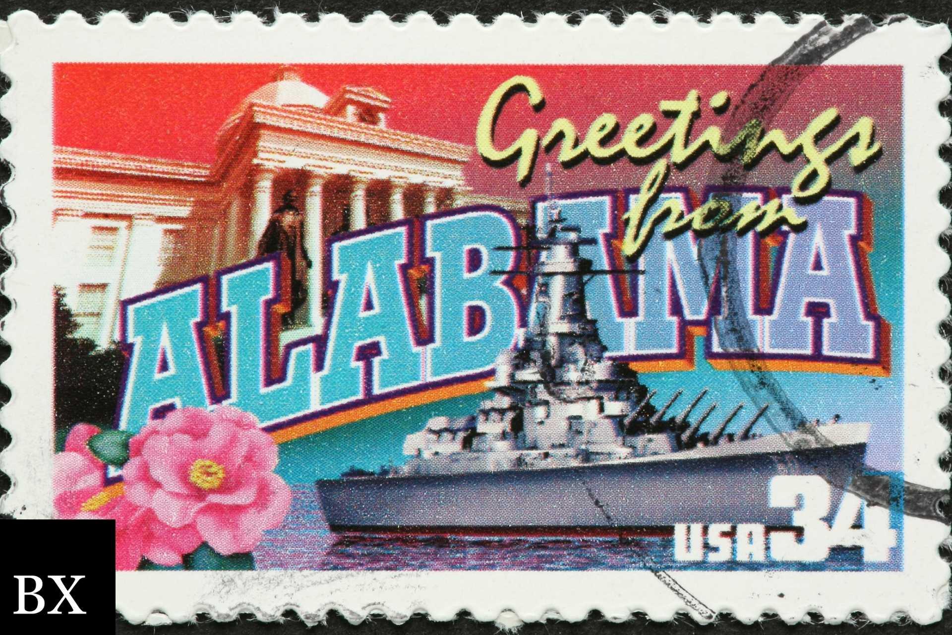 Alabama Sale of Checks Bond