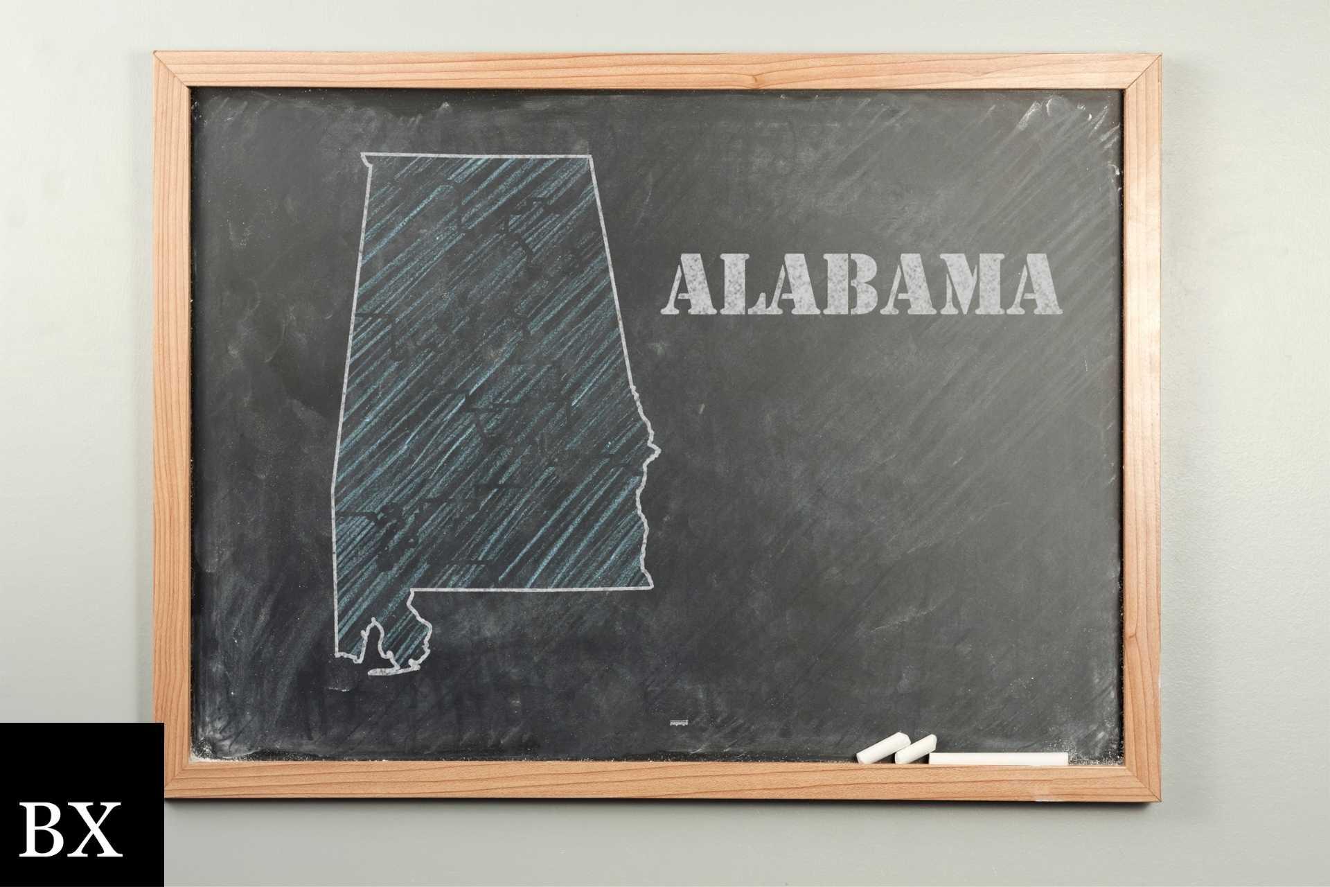 Alabama Money Transmitter Bond