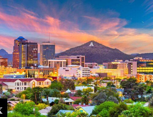 Arizona Commercial Mortgage Broker Bond: A Comprehensive Guide