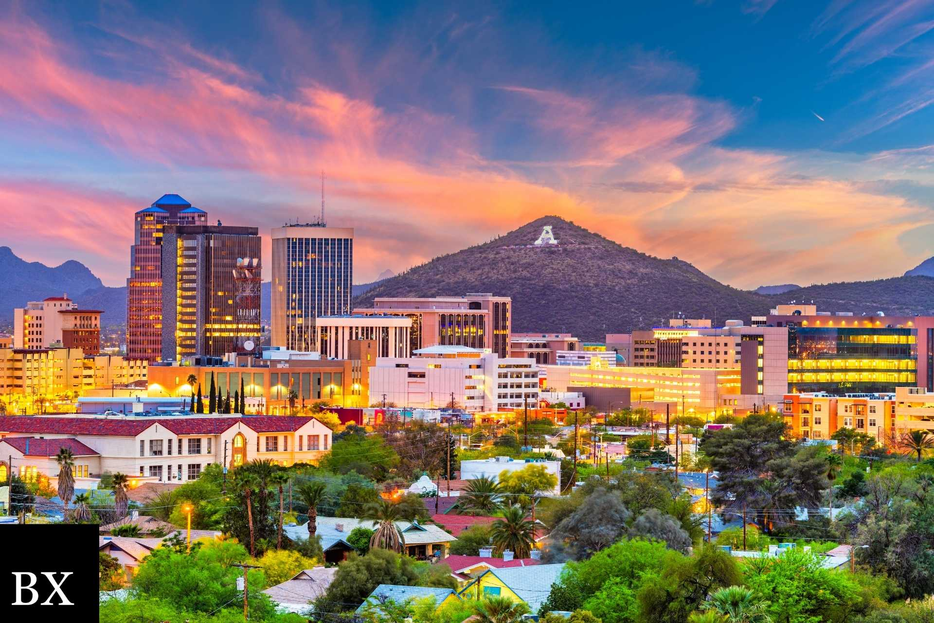 Arizona Commercial Mortgage Broker Bond