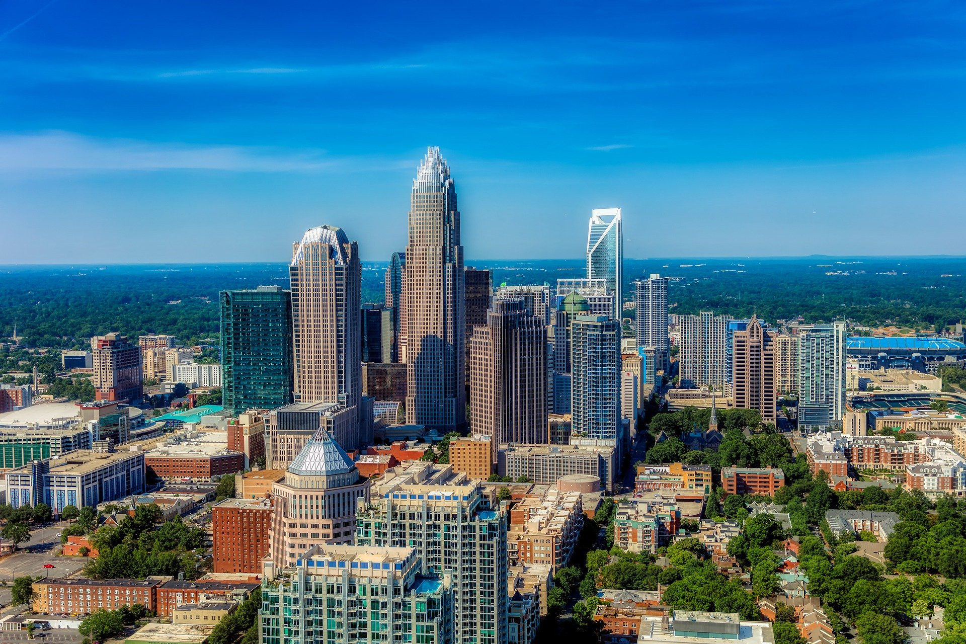 Mecklenburg County Land Use and Construction Surety Bond