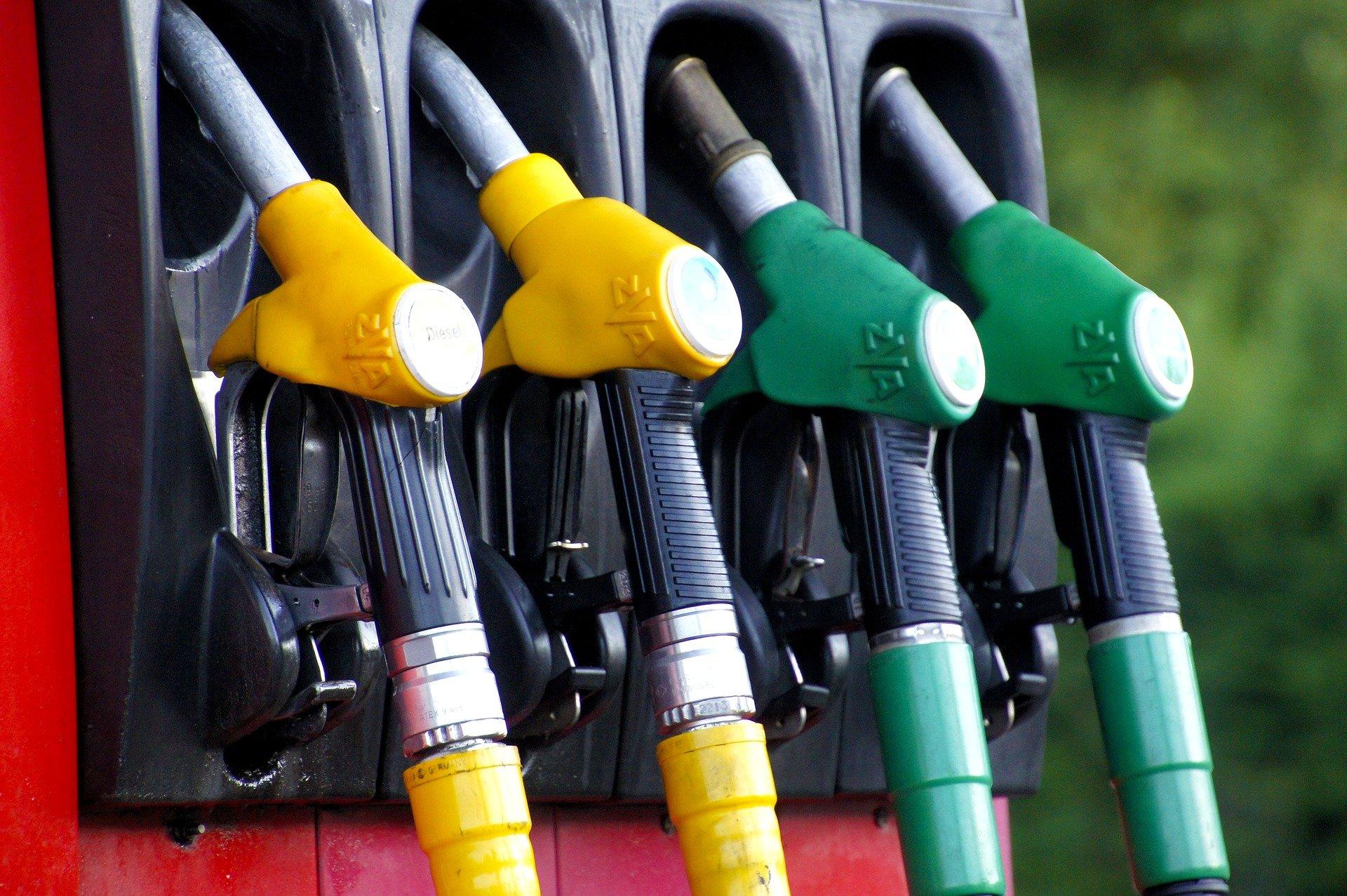 Alaska Motor Fuel Excise Tax Bond