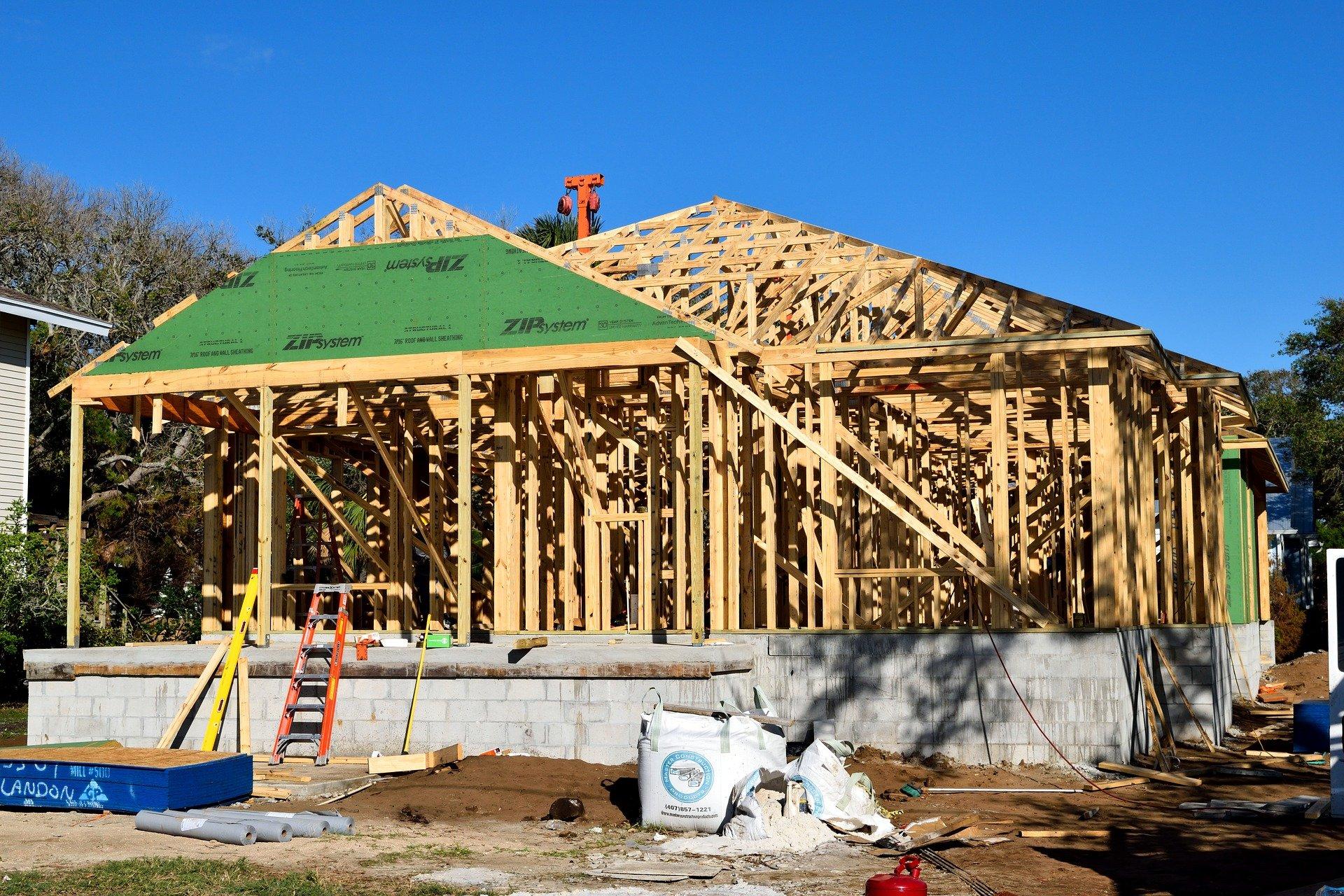 South Carolina Residential Builder Bond